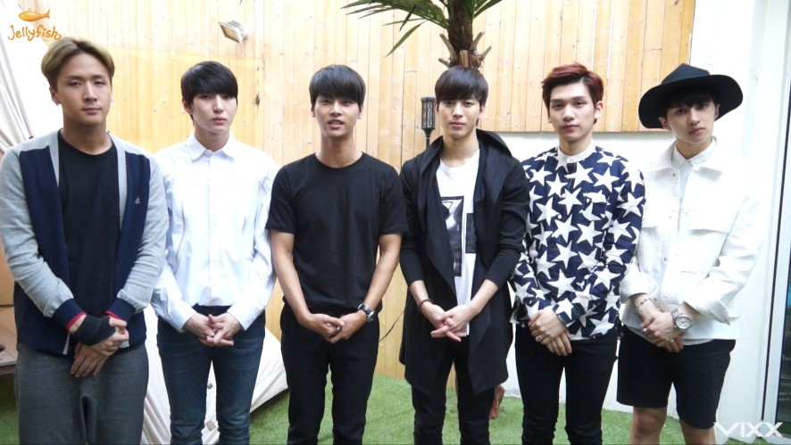 VIXX comment on 3rd anniversary