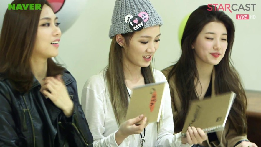 miss A STARCAST ON-AIR (5)