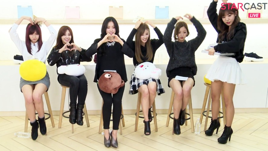 "Apink ""FALL IN APINK"" (2)"