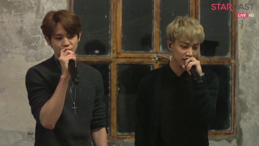 "BEAST On Air ""Soon 12:30!"" (3)"