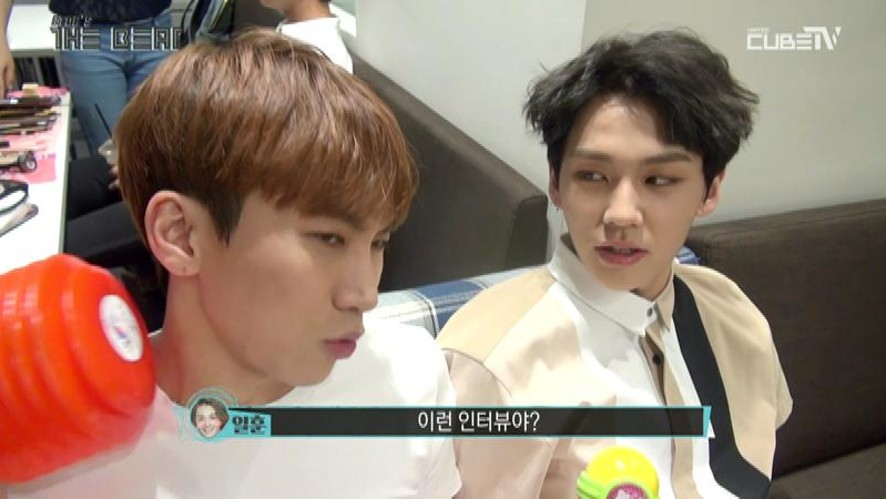 BTOB 'The beat' se2 ep2