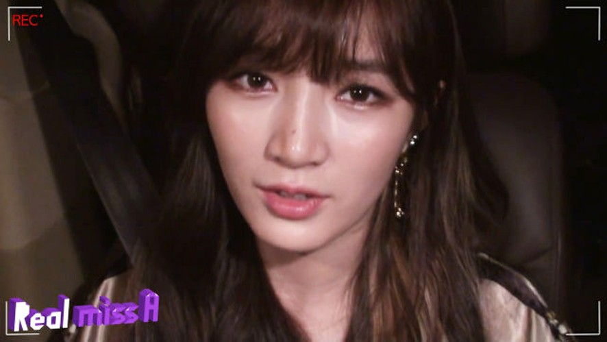 Real miss A - episode 9