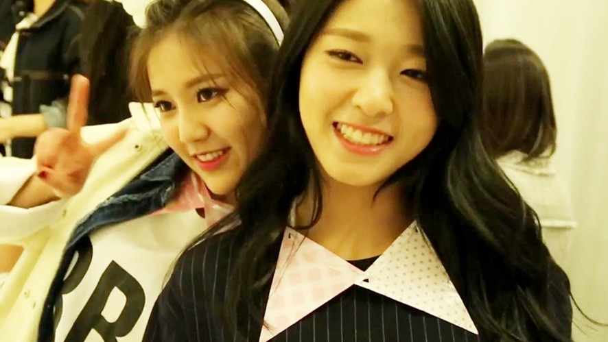AOA [OPEN UP! AOA] EP.05 Surprise Birthday Party!