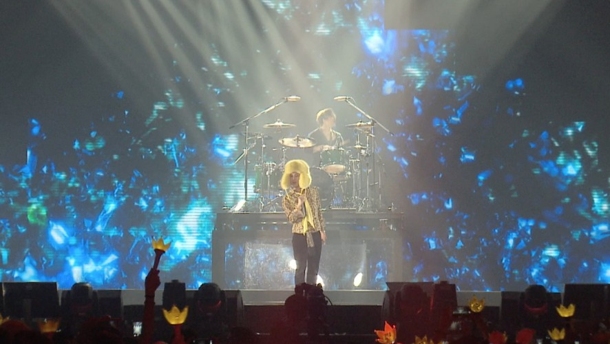 BIGBANG - TOUR REPORT '맨정신(SOBER)' IN BANGKOK
