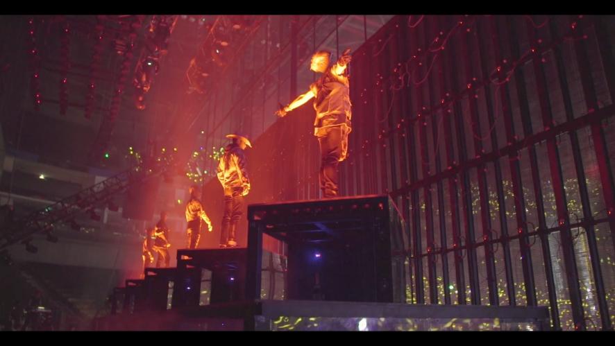 BIGBANG - TOUR REPORT 'BANG BANG BANG' IN SHANGHAI