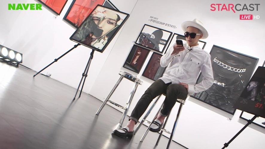 G-Dragon 'SPACE:8' (4)