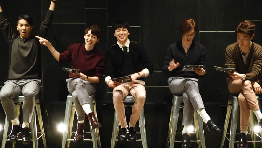 WINNER [Starcast On-air] ①