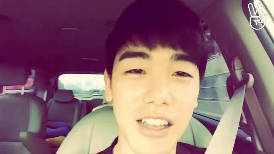 Eric Nam's Broadcast
