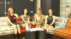 [KR] WONDER GIRLS SHOWCASE - BACKSTAGE TALK