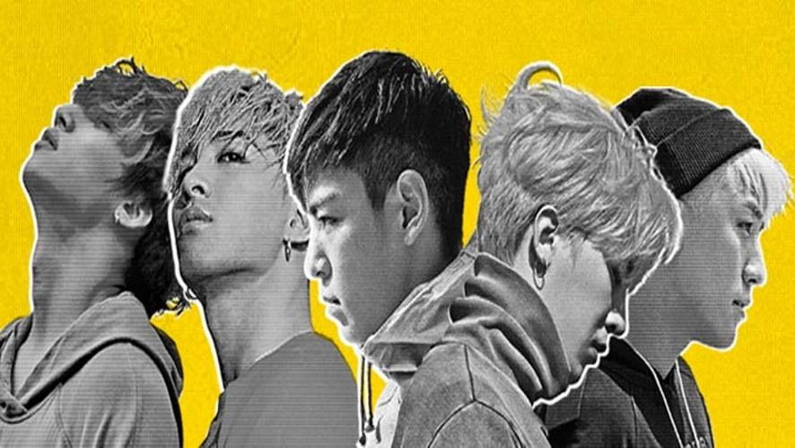 "BIGBANG ""COUNTDOWN LIVE"""