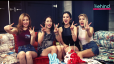 [Vehind] WONDER GIRLS SHOWCASE MAKING