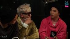 [ V ] BIGBANG COUNT DOWN LIVE - '우사말' TALK