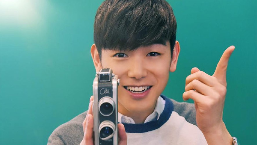 "Eric Nam ""TIME OUT"" ep.2"