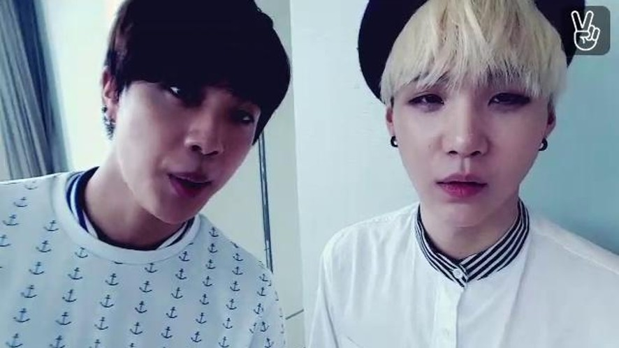 BTS Live #2