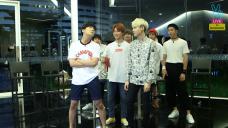 {Short Clip} RUN BTS Live in Thailand - BODY MOOK JJI PPA
