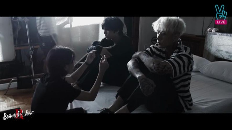 [V] VIXX LR - MV Making