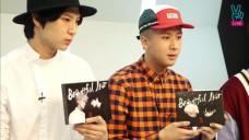 [V] VIXX LR- Album Talk