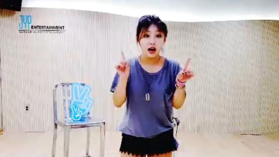 "miss A ""Min's I Dance Alone"" episode 2 (1 of 2)"