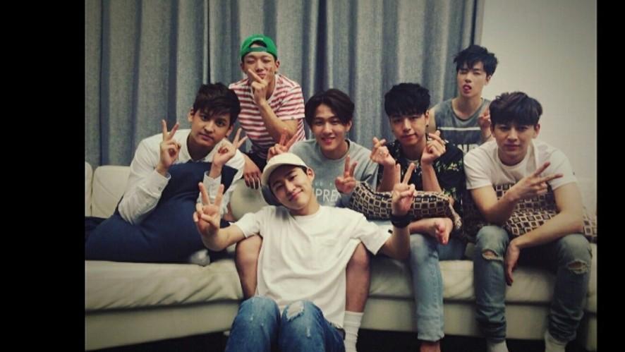 iKON'S SUMMER VACATION TEASER SPOT LIVE