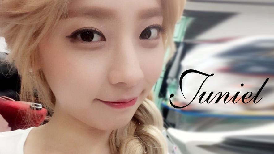 JUNIEL_Musicbank Spot Live