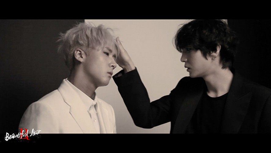 빅스 LR(VIXX LR) - Beautiful Time(1)