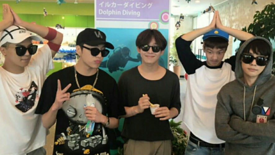 WINNER'S SUMMER VACATION #2