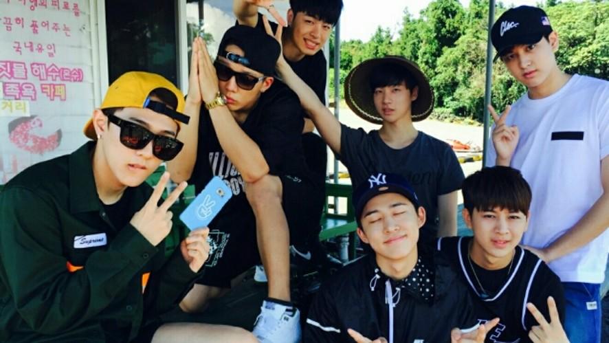 iKON'S SUMMER VACATION #2