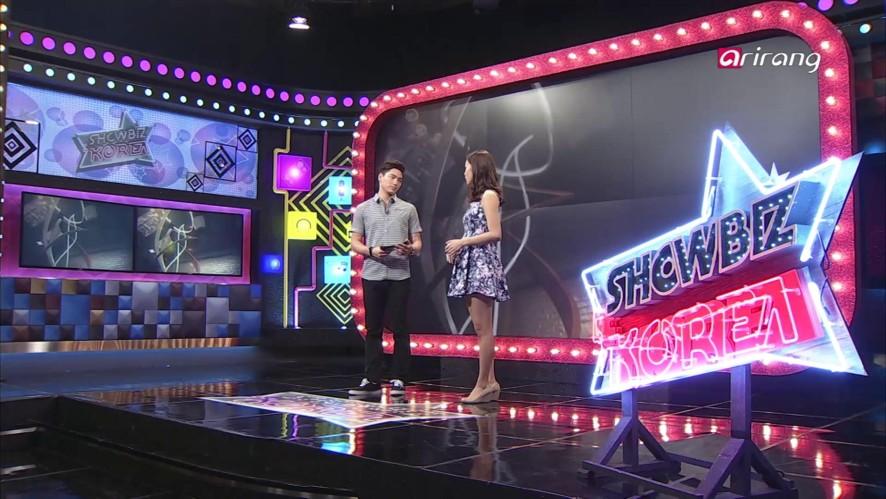 Showbiz Korea 2015-08-26