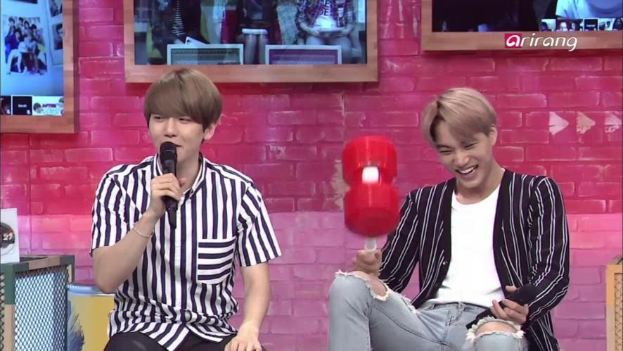 EXO - EXO Talk