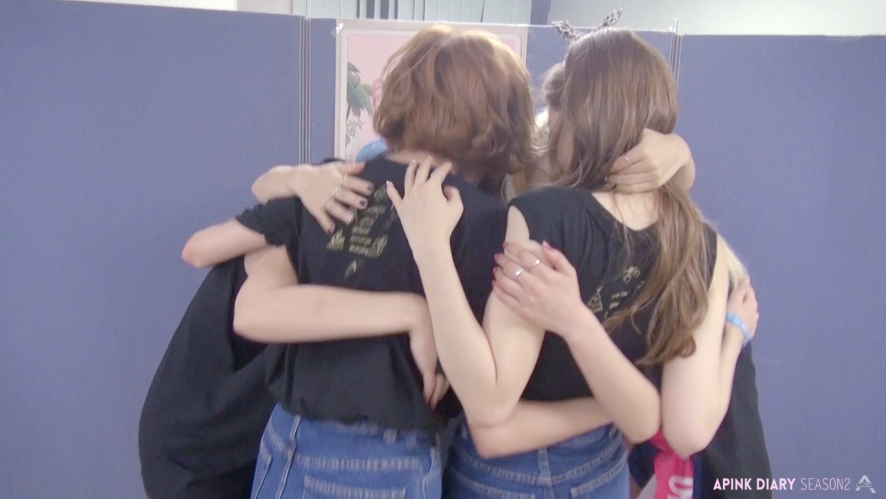 Apink Diary2 EP.5