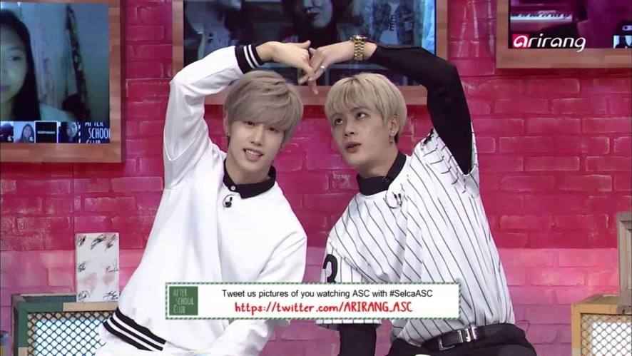 GOT7 - MARKSON SHOW - Season 5