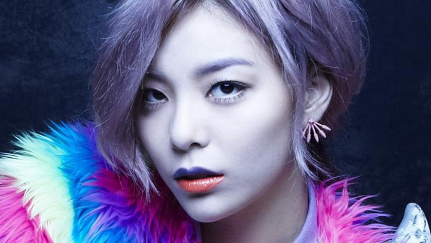 Ailee's 1st Broadcast