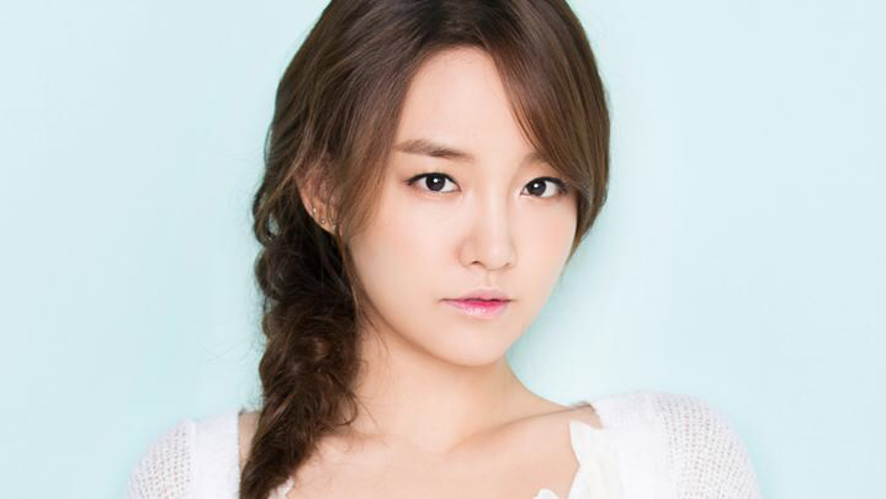 Younha's 1st Broadcast
