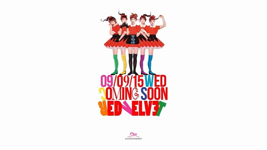 Red Velvet 레드벨벳_Dumb Dumb_Teaser Video