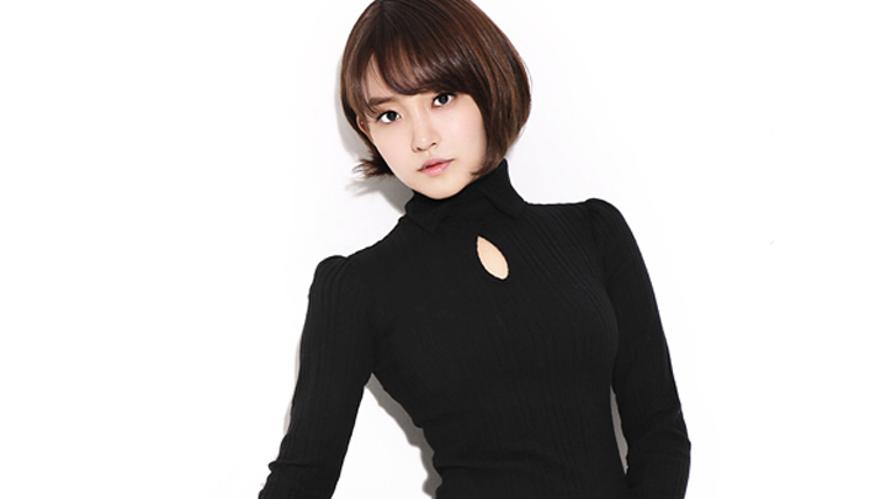 Younha's 2nd Broadcast (윤하)