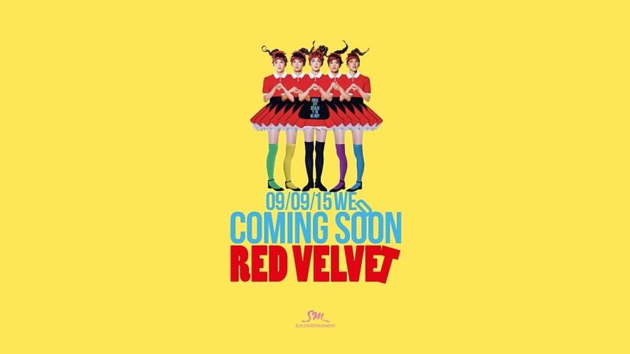 Red Velvet 레드벨벳_Dumb Dumb_Teaser Video 3