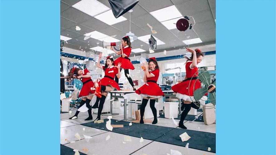 Red Velvet 레드벨벳_Dumb Dumb_Teaser Video 5