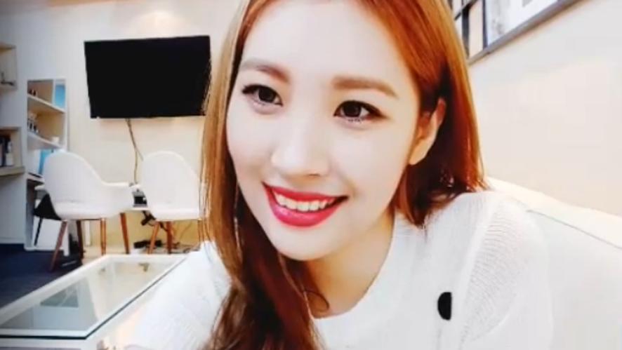 "Wonder Girls ""Yubin, Sunmi's YOU&ME"" episode 5"