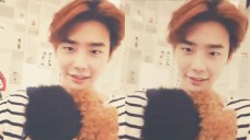 Lee Jong Suk LIVE #1
