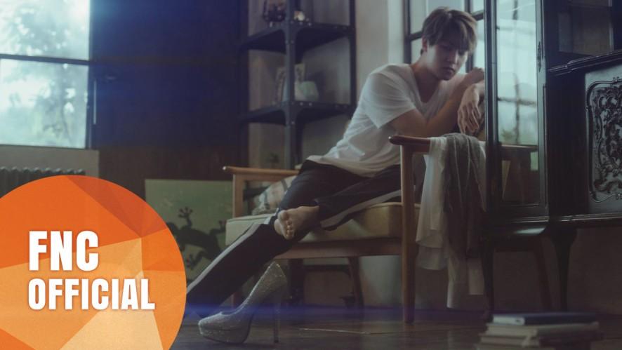 CNBLUE Cinderella Opening Trailer_JH