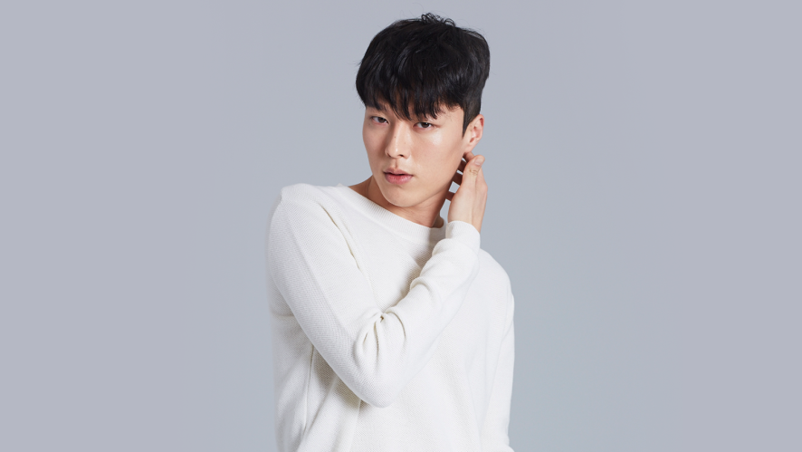 '귀요미 기용이' / Model Jang Ki Yong