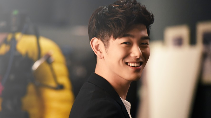 "Eric Nam ""TIME OUT"" ep.6"