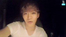 "JUNHO (Of 2PM)'s ""A Man Reading Comments"" episode 1"