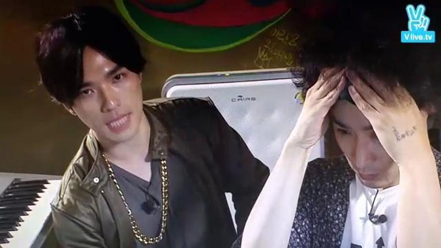 10PM 브랜뉴TV 5회 LIVE
