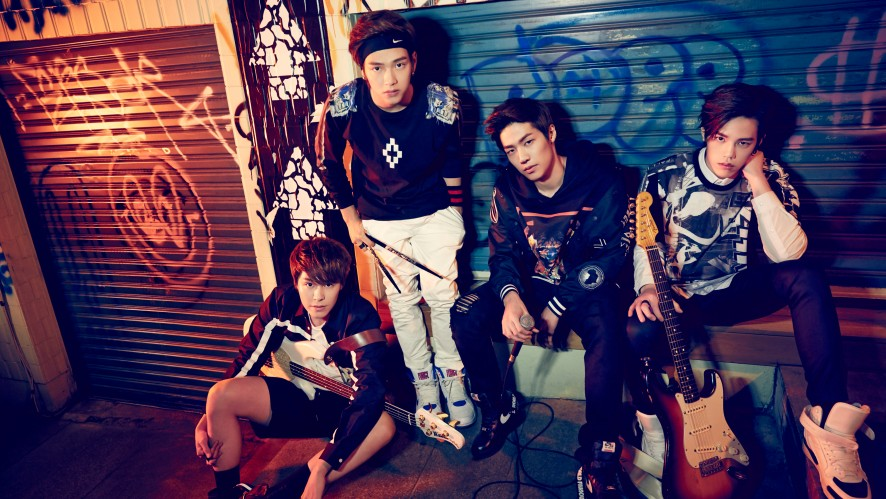 N.Flying_Let's Roll! #4