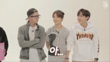 BTS GAYO - track 4