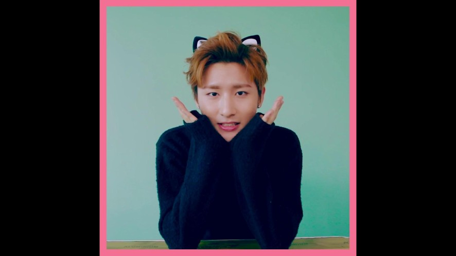 [Special Clip] 아이엠(I.M)ver _ Amen
