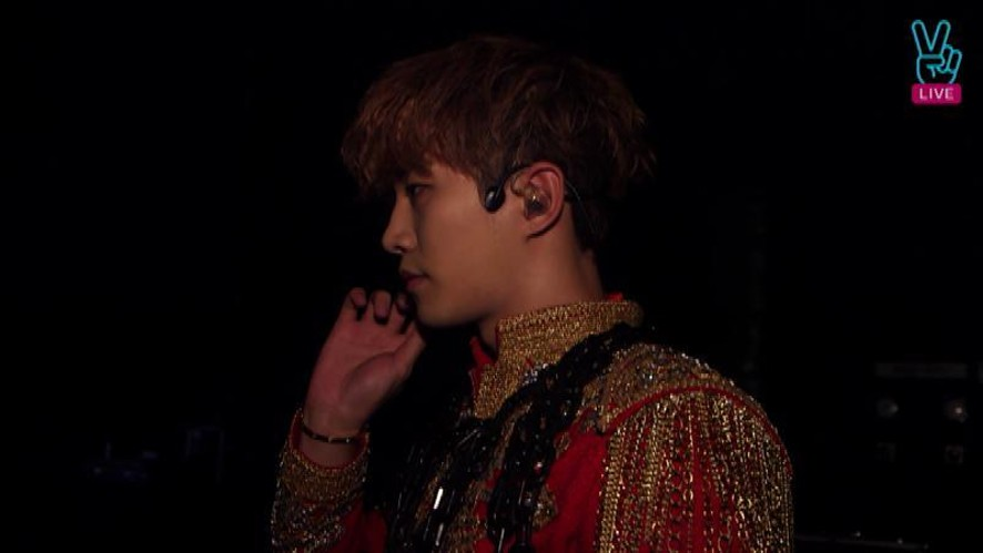 2PM JUNHO's 'LAST NIGHT IN SEOUL' LIVE STANDBY