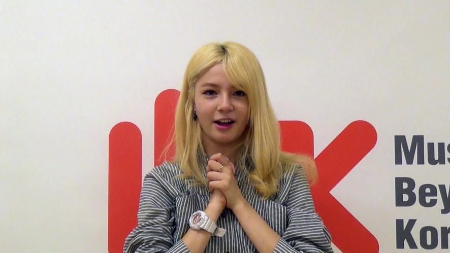 MBK V LIVE OPEN! FROM. SHANNON