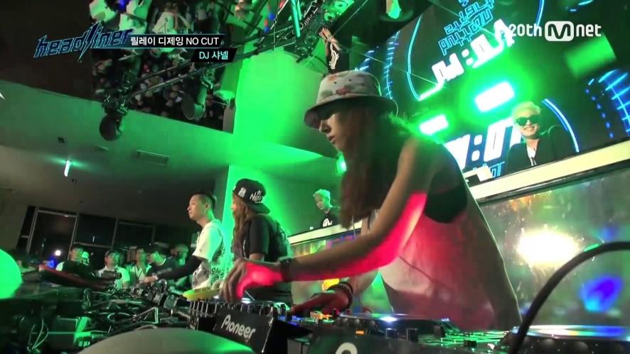 [Headliner] Relay DJing Mission - DJ Shanell